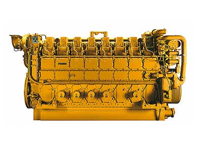 Caterpillar Cylinder Heads - Off-Road Applications
